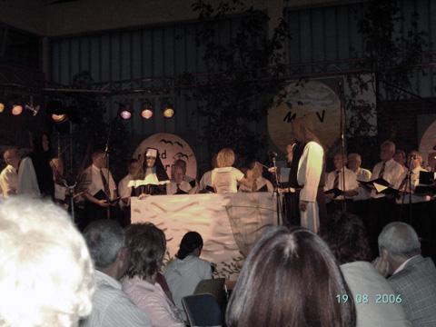 2006 - Sommerfest