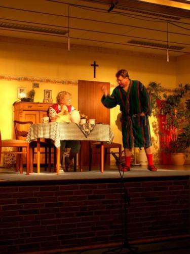 2009 - Dorftheater