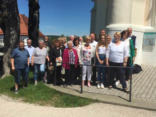 2019 - Chorreise Allgäu